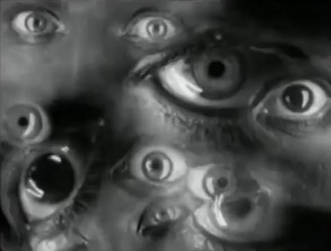 Fritz Lang's Metropolis: A Metrosexuality that NobodyNeeds?