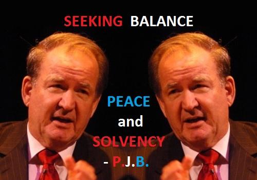 PJB balance