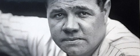 Babe Ruth and Winning Grit